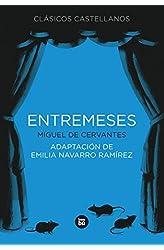 Descargar gratis Entremeses en .epub, .pdf o .mobi