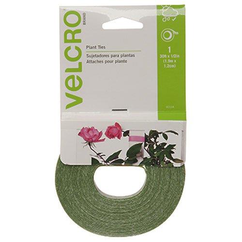 Velcro Usa usine Ties Clipstrip affichage 90594ACS CLP - pack de 12