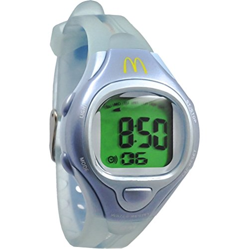 mcdonald-femme-sportech-bleu-clair-racer-sport-montre-mdw4501