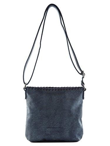 FRITZI AUS PREUßEN Alisa 2D Tasche One Size blau