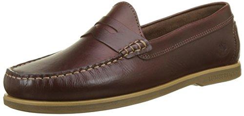 Lumberjack Navigator 004b03, Chaussures de Voile Homme