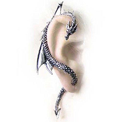tud) Alchemy Gothic Earring by Alchemy of England ()
