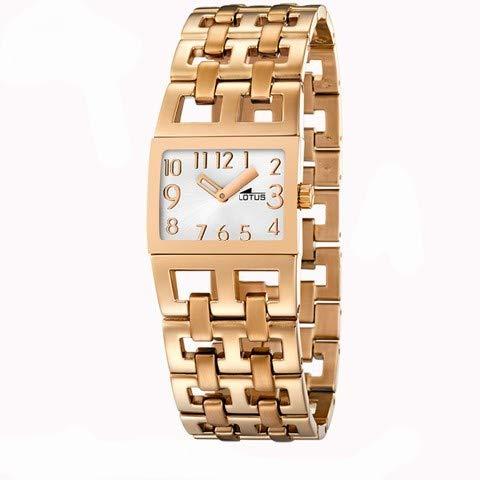 Reloj Lotus señora 15455/2