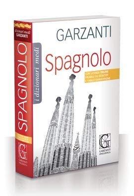 Grande dizionario di spagnolo. Con Licenza di prodotto digitale
