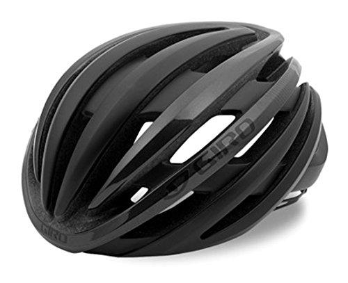 Giro Erwachsene Cinder Mips Fahrradhelm, Matte Black/Charcoal, M