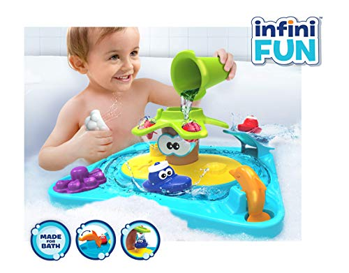 Infinifun - L'île o'Splash - S17150