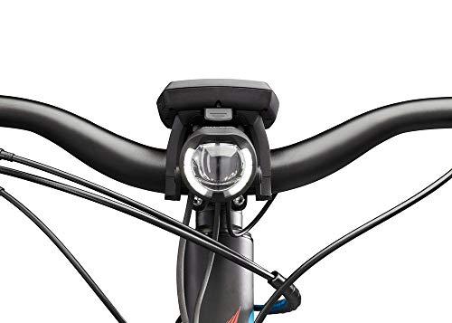 Lupine SL B Bosch E-Bike Frontlicht StVZO mit Halter an Bosch Display 2019 Fahrradbeleuchtung