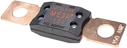 """Preisvergleich Produktbild HELLA Hochstrom-Sicherungen """"MEGA"""", 175 A, Farbe: weiß"""