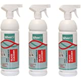 Glass Cleaner / Window Cleaner / Industrial Glass Cleaner x 3