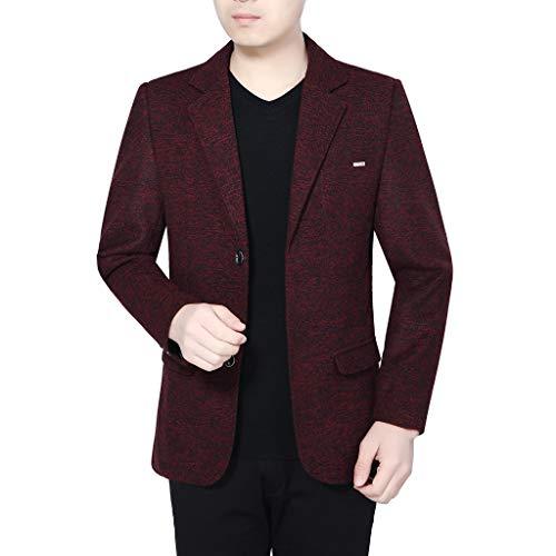 Blazer Herren Stilvolle Lässig Solide Damen Jacke Blazer Business Hochzeit Outwear Mantel Anzug Tops
