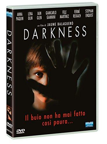 Darkness (DVD)