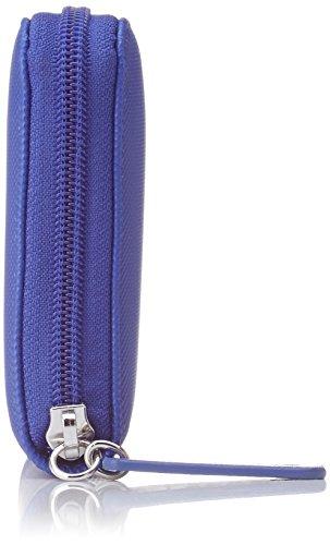 LacosteL1212 Concept - Portafogli Donna Blu (Surf The Web)