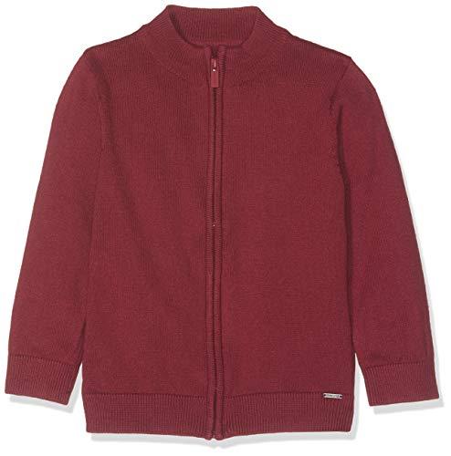 Mayoral 327, Chaqueta para Niños, Rojo Tinto 10, 5 años Tamaño del fabricante:5