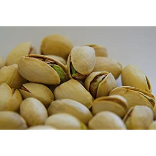 250g | SALTED ROASTED PISTACHIO NUTS **FREE UK POST** KERNELS WITH SHELLS SHE...