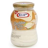 Kraft Original Cheddar Cheese Spread - 480g (Pack of 2)