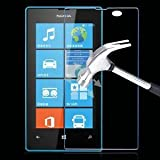M.G.R Microsoft Lumia 535 [3D Touch Compatible - Tempered Glass] Screen Protector with [9H Hardness] [Premium Crystal Clarity] [Scratch-Resistant]
