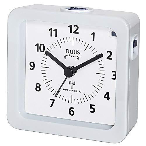 Filius 0523-0 Funk-Wecker