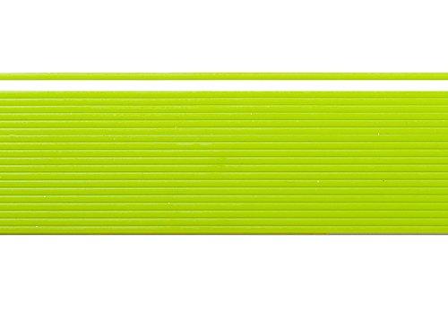 Wachsstreifen / Verzierwachs 'Apfelgrün' (20 Stück / 20 cm x 1 mm) TOP QUALITÄT