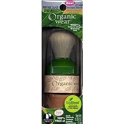 Physicians Formula Organic Wear 100% Natural Matte Finishing And Bronzing Veil Bronze Organics-medium Skin Tones 0.33-Ounces