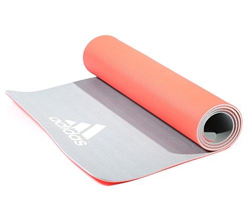 adidas Yoga-Matte, 6 mm-rot