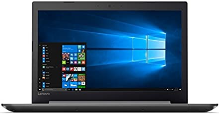 Lenovo Ideapad 320- 80XV00X8IN ( AMD E2-9000 1.8 GHz/4GB / 1TB/ 15.6 SCREEN/AMD GRAPHIC/ WIN 10) OYNX BLACK