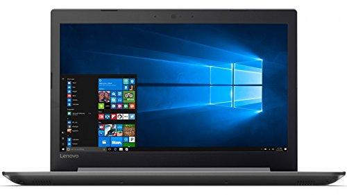 Lenovo Ideapad 320 15.6-inch Laptop (E2-9000/4GB/1TB/Windows 10/Integrated Graphics), Onyx Black