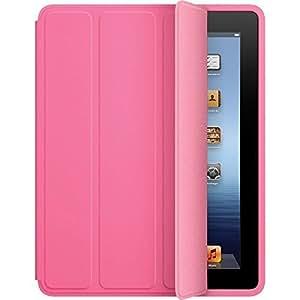 Apple MD456ZM/A Polyurethan SmartCase für iPad pink