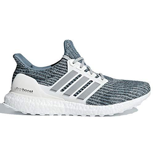 41we5NmLIaL. SS500  - adidas Ultraboost LTD Men's Shoes Running White/Silver Metallic/White cm8272 (5.5 D(M) US)