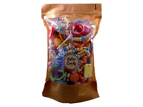 Retro Candy XXL Nostalgie Tüte 650g Kindheitserinnerungen