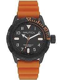 NAUTICA- NSR 106 relojes hombre NAD10082G