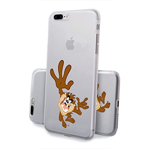 Custodia rigida looney tunes taz serie 2 iPhone - TAZ Aggressivo, Iphone 5/5S TAZ greift