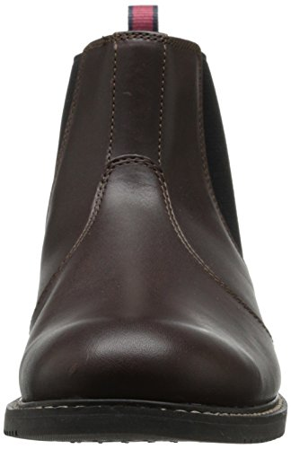 Timberland Herren Brook Park_Brook Park Chelsea Boots Braun (Brown Smooth)