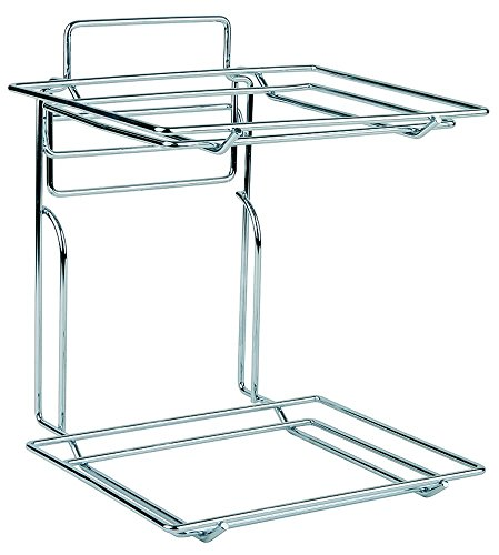 APS CB806 Basket Counter Display, 2 Tiers, 1/2 GN
