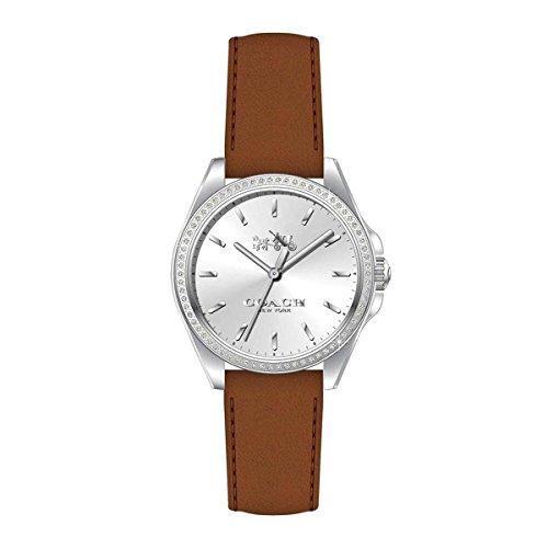 Coach Donne Tristen Analog Dress Di quarzo Reloj 14502473