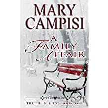 [(A Family Affair)] [By (author) Mary Campisi] published on (February, 2013)