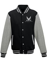 Spectre Varsity Jacket Human Alliance - Mass Effect Gaming Jacket
