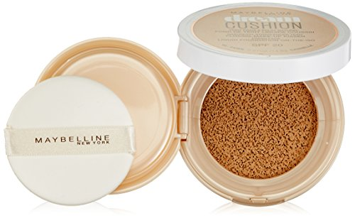 Maybelline DREAM CUSHION FDT NU 40 Fawn base maquillaje