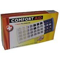 COMFORT-AID by mediAID 7-Tage Pillendose preisvergleich bei billige-tabletten.eu