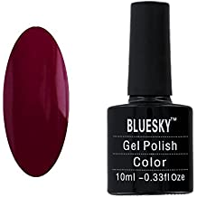 Bluesky Gel Nail Polish, Tinted Love 10 ml by Bluesky