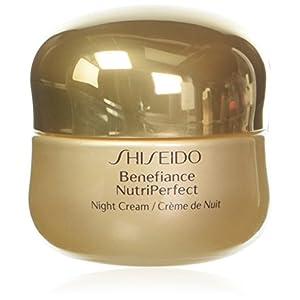 SHISEIDO BENEFIANCE NUTRIPERFECT night cream 50 ml