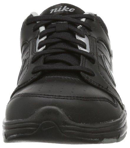 Nike Sneakers Wmns Steady Ix Nero/Argento