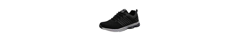 Zapatos de senderismo para hombre, Covermason Zapatillas de deporte ocasionales respirables del deporte al aire... -