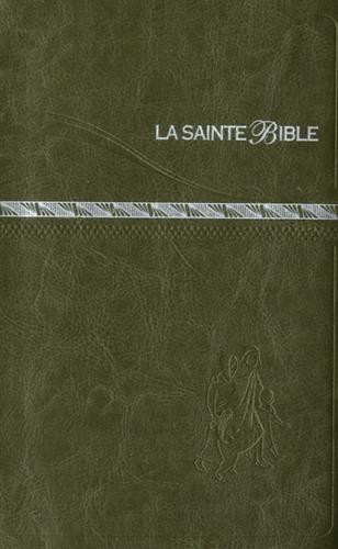 La sainte Bible : Segond 1910 kaki