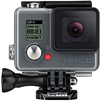 Gopro Hero + Plus (microSD Card (Transflash))