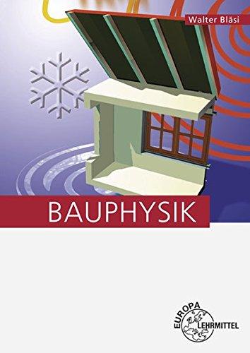 Bauphysik