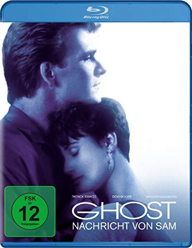 Ghost - Nachricht von Sam [Blu-ray]