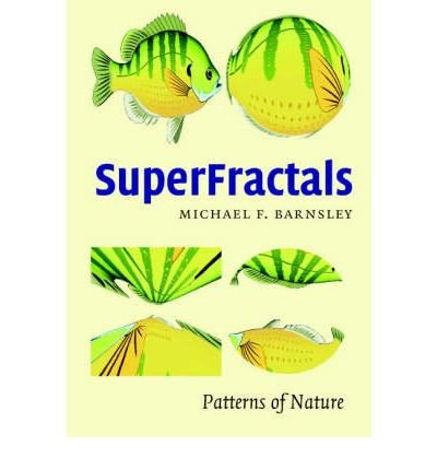 [(Superfractals)] [by: Prof. Michael Barnsley]