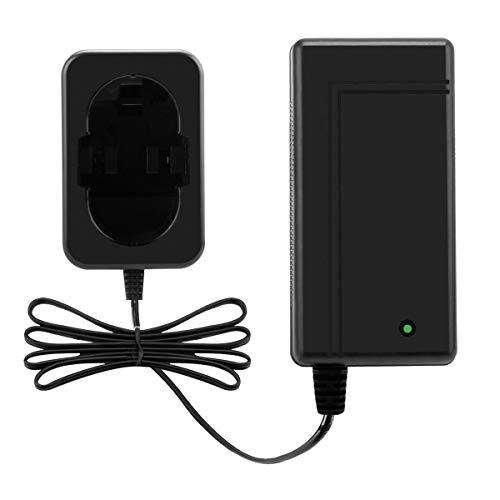 Exmate 7.2-24V Cargador batería Compatible Bosch