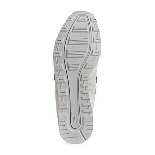 New BalanceWr996 - Scarpe da Ginnastica Basse donna Grey