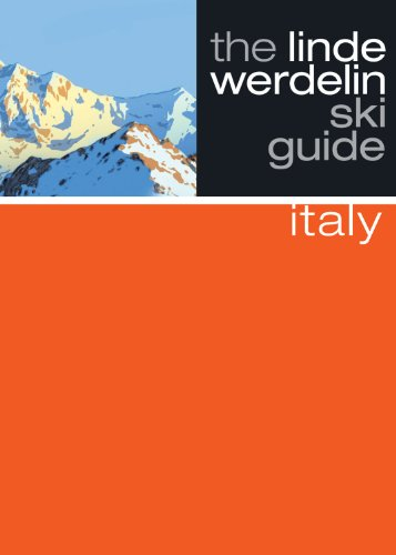 Italy (Linde Werdelin Ski Guides)